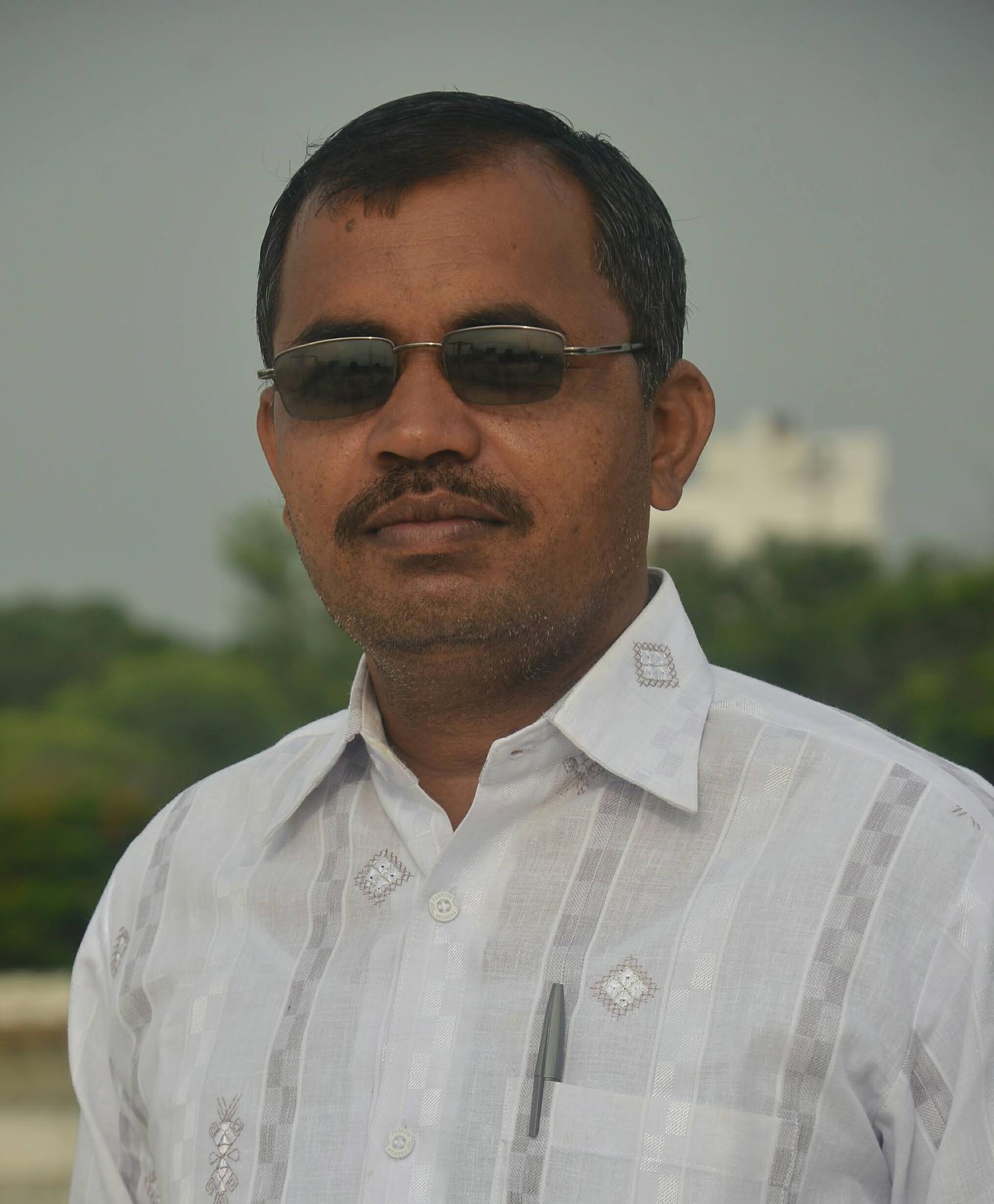 जनार्दन गव्हाले - Janardan Gavhale Image